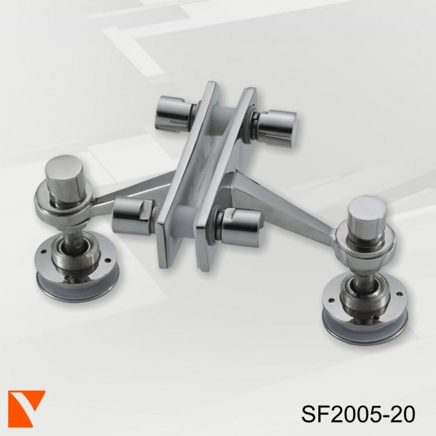 Spider Fittings